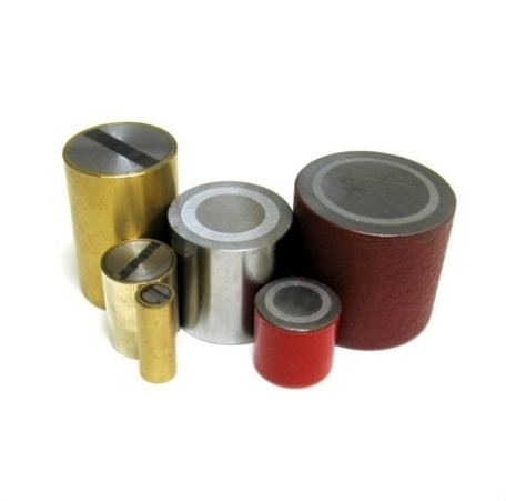 Cylindrical Deep Pot Magnets